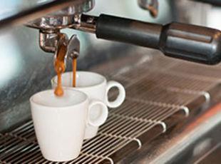 Kneipen und Cafés